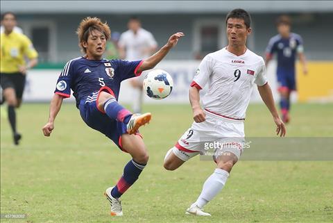 U19 Nhật Bản vs U19 Triều Tiên 19h00 ngày 1910 (VCK U19 châu Á 2018) hình ảnh