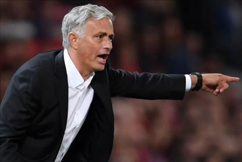 Điểm tin bóng đá tối 210 HLV Mourinho lên tiếng trước những lùm hình ảnh