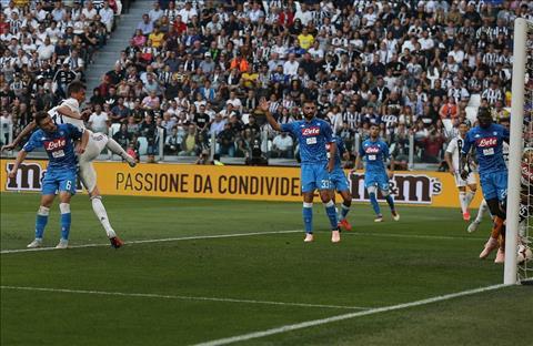 Juventus gia hạn hợp đồng với Mario Mandzukic hình ảnh