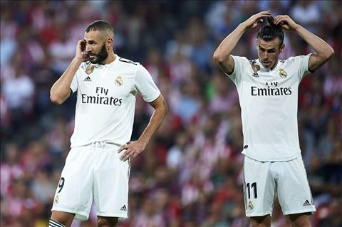 Predrag Mijatovic phát biểu về Real Madrid hình ảnh