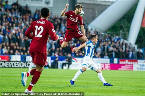 Kết quả Huddersfield vs Liverpool bóng đá ngoại hạng Anh 2010 hình ảnh