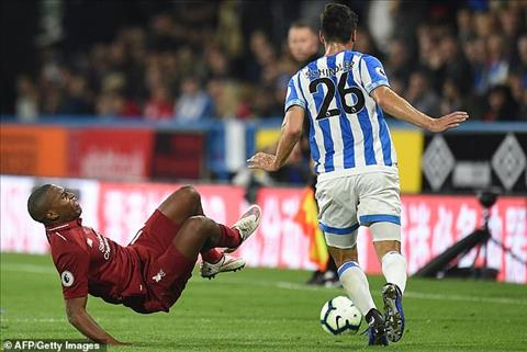 Sự thật phũ phàng cho Sturridge trận Huddersfield 0-1 Liverpool hình ảnh