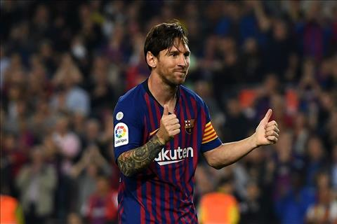 Dư âm Barca 4-2 Sevilla Thăng hoa và hoảng loạn vì Messi hình ảnh