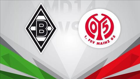 Gladbach vs Mainz 23h00 ngày 2110 (Bundesliga 201819) hình ảnh