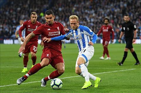 Jurgen Klopp phát biểu sau trận Huddersfield 0-1 Liverpool hình ảnh