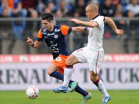 Montpellier vs Bordeaux 20h00 ngày 2110 (Ligue 1 201819) hình ảnh
