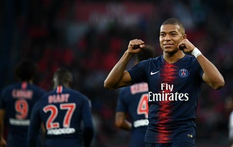 Video bàn thắng PSG vs Amiens 5-0 vòng 10 Ligue 1 201819 hình ảnh