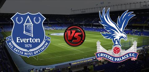 Everton vs Crystal Palace 19h30 ngày 82 Premier League 201920 hình ảnh