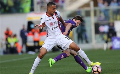 Fiorentina vs Cagliari 23h00 ngày 2110 (Serie A 201819) hình ảnh