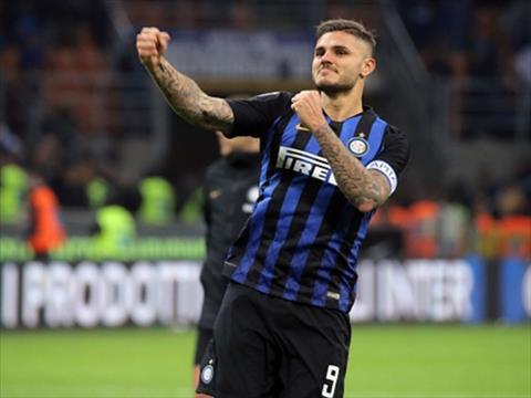 Kết quả bóng đá Inter vs AC Milan 1-0 vòng 9 Serie A 201819 hình ảnh