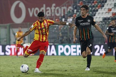 Benevento vs Livorno 02h00 ngày 2310 (Hạng 2 Italia 201819) hình ảnh