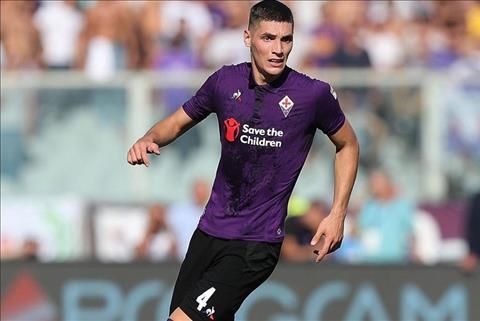 MU quyết tâm mua Nikola Milenkovic của Fiorentina vào tháng 1 hình ảnh