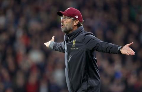 Shaqiri tiết lộ HLV Klopp nổi cơn tam bành sau trận Huddersfield hình ảnh