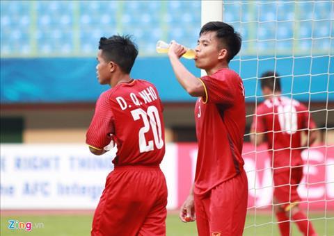 U19 Việt Nam thảm bại ở giải châu Á Dấu hỏi về đào tạo trẻ hình ảnh