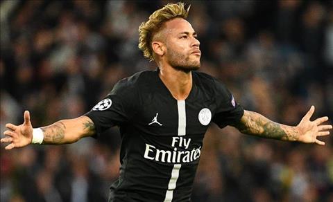 Không có Neymar, Real Madrid mua Kylian Mbappe ở Hè 2019 hình ảnh