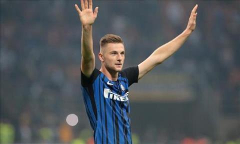 Lý do MU muốn mua Milan Skriniar nhưng chưa thành công hình ảnh
