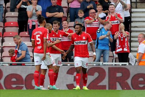 Middlesbrough vs Rotherham 01h45 ngày 2410 (Hạng nhất Anh 201819) hình ảnh