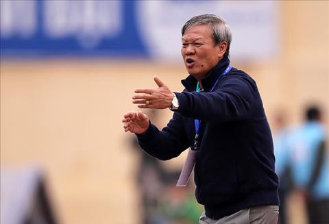 HLV Lê Thụy Hải chỉ ra nguyên nhân thất bại của U19 Việt Nam ở gi hình ảnh