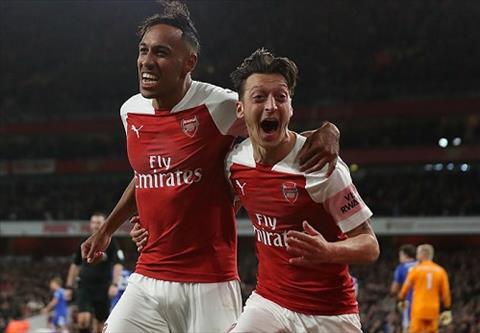 Huyền thoại lo sợ Liverpool xé xác Arsenal vào đầu tháng 11 hình ảnh