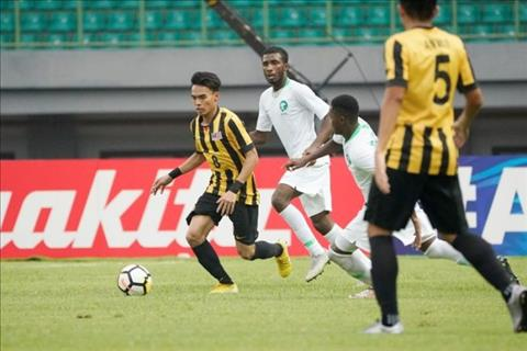 U19 Malaysia vs U19 Tajikistan 19h00 ngày 2310 (VCK U19 châu Á 2018) hình ảnh