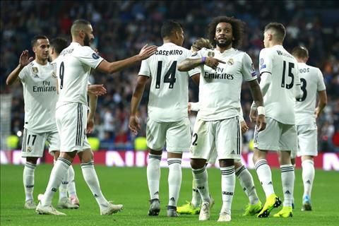 Karim Benzema nói về bàn thắng vào lưới Viktoria Plzen hình ảnh