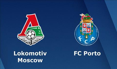 Lokomotiv Moscow vs Porto 02h00 ngày 2510 (Champions League 201819) hình ảnh