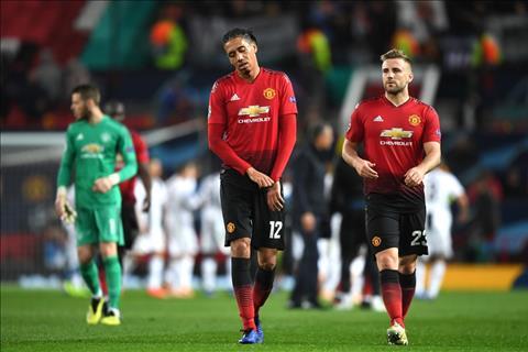 Dư âm Man Utd 0-1 Juventus Tiến 1 bước, lùi 2 bước hình ảnh 3