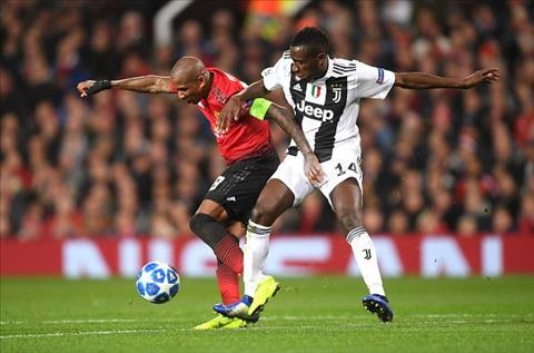 MU 0-1 Juventus 4 điều tích cực với Quỷ đỏ sau trận đấu hình ảnh