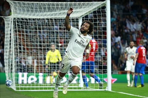 Marcelo nói về Real Madrid Báo chí làm tổn thương chúng tôi hình ảnh