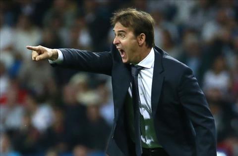Real Madrid nhắm Conte thay Julen Lopetegui hình ảnh