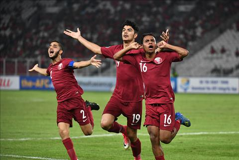 U19 Indonesia vs U19 UAE 19h00 ngày 2410 (VCK U19 châu Á 2018) hình ảnh