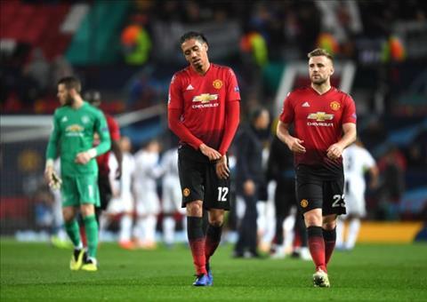 MU thua Juventus, bộ ba huyền thoại ném gạch cầu thủ dữ dội hình ảnh