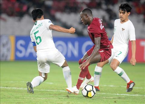 U19 Qatar vs U19 Đài Loan 19h00 ngày 2410 (VCK U19 châu Á 2018) hình ảnh