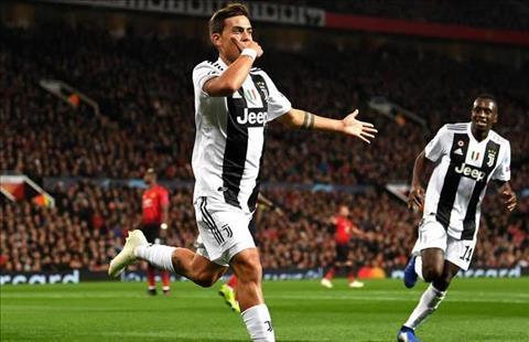 Tương lai của Paulo Dybala tại Juventus sắp được quyết định  hình ảnh