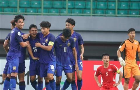 Chuyên gia Việt lo ngại khi U19 Việt Nam bị loại khỏi VCK châu Á hình ảnh