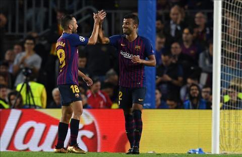 Điểm nhấn lượt 3 vòng bảng Champions League 201819 hình ảnh