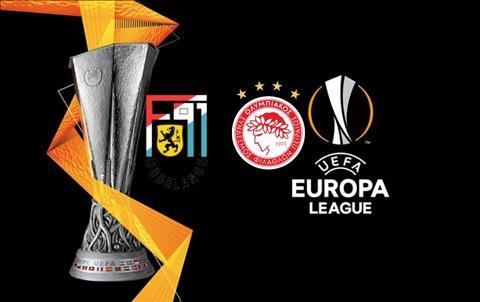 Dudelange vs Olympiakos 23h55 ngày 2510 (Europa League 201819) hình ảnh