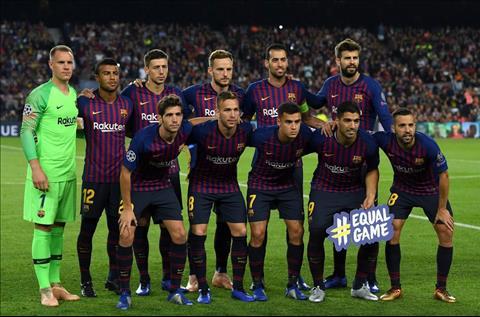 Góc Barca Tháng ngày rực rỡ là khi thoát kiếp con tin của Messi hình ảnh 2