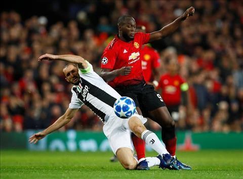 Góc Man Utd Vấn đề lớn nhất mang tên Romelu Lukaku hình ảnh 4