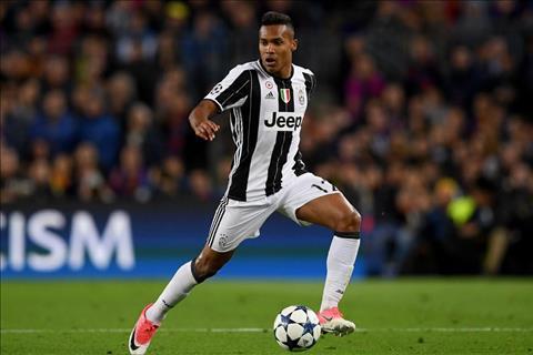 Man City muốn mua Alex Sandro của Juventus hình ảnh