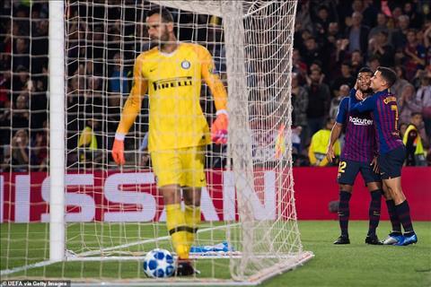 Rafinha mo ty so truoc Inter