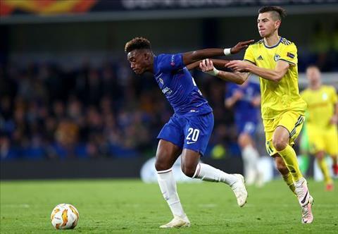 3 lý do giúp Chelsea vượt qua BATE Borisov dễ dàng hình ảnh