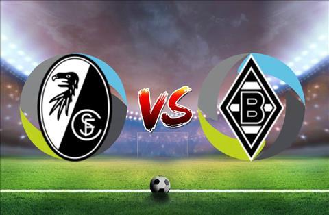 Freiburg vs Gladbach 01h30 ngày 2710 (Bundesliga 201819) hình ảnh