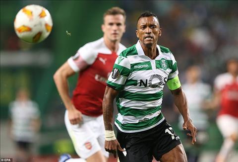 Luis Nani  Kép phụ thành công nhất lịch sử bóng đá Bồ Đào Nha (p1) hình ảnh 2