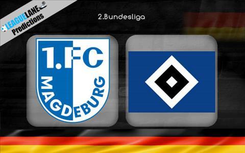 Magdeburg vs Hamburg 23h30 ngày 2610 (Hạng 2 Đức 201819) hình ảnh