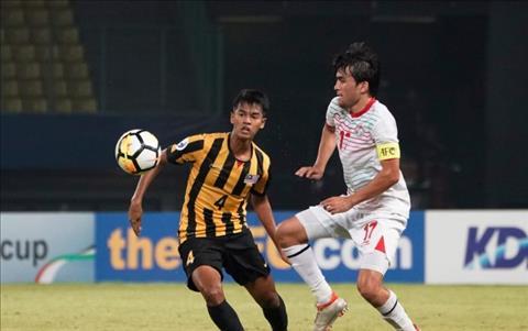 Nhận định U19 Trung Quốc vs U19 Malaysia 19h00 ngày 2610 VCK U19 hình ảnh
