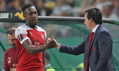 Arsenal đánh bại Sporting, HLV Emery vẫn chưa hài lòng hình ảnh