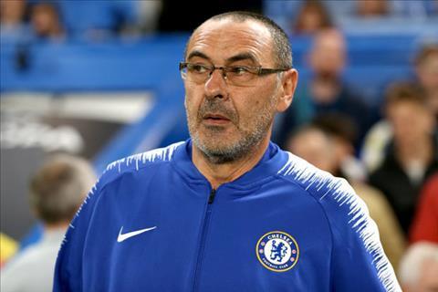 Chelsea thắng to, HLV Maurizio Sarri nói về Loftus Cheek hình ảnh