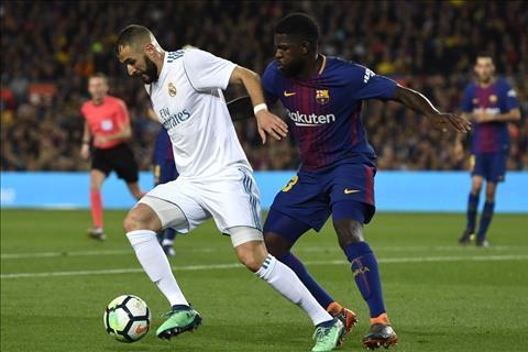 Khủng hoảng phong độ, người cũ vẫn tin Real đả bại Barca hình ảnh 2