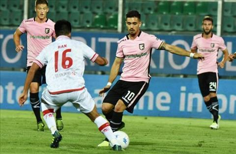 Palermo vs Venezia 02h00 ngày 2710 (Hạng 2 Italia 201819) hình ảnh